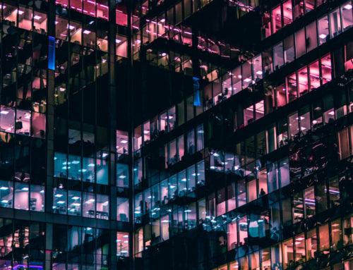 Norske foretak i en globalisert og digitalisert verden – der plattformene dominerer