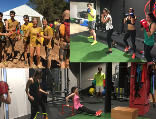 Doing good, joyfully – Sports and teambuilding in Spain