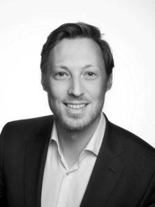 Senior Results Professional Lars Kirste